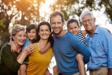 Image of our family counselling services